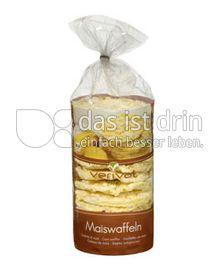 Produktabbildung: Verival Maiswaffeln 100 g