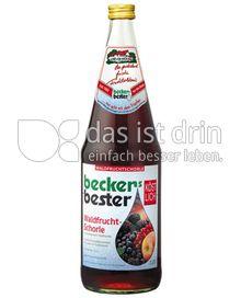 Produktabbildung: beckers bester Waldfrucht-Schorle 1 l