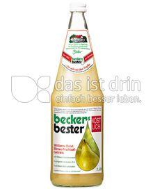 Produktabbildung: beckers bester William-Christ-Birnen-Fruchtsaftgetränk 1 l