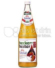 Produktabbildung: beckers bester aktiv Frühstück, Pfirsich-Maracuja-Joghurt 1 l