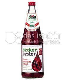 Produktabbildung: beckers bester Kirsch-Fruchtsaftgetränk 1 l