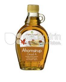 Produktabbildung: Verival Ahornsirup A 250 ml