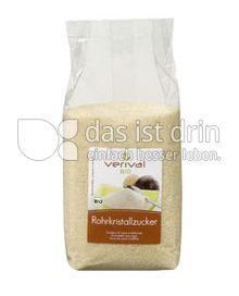 Produktabbildung: Verival Rohrkristallzucker 500 g