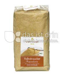 Produktabbildung: Verival Vollrohrzucker Rapadura 500 g