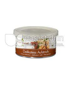 Produktabbildung: Verival Delikatess Aufstrich 125 g