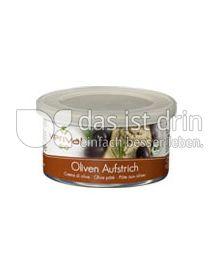Produktabbildung: Verival Oliven Aufstrich 125 g