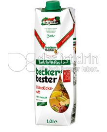 Produktabbildung: beckers bester Frühstückssaft 1 l
