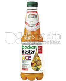 Produktabbildung: beckers bester Frühstücksvitamine mit ACE 1 l