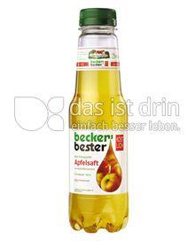 Produktabbildung: beckers bester Apfelsaft 0,5 l