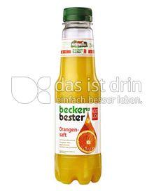 Produktabbildung: beckers bester Orangensaft 0,5 l