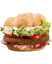 Produktabbildung: McDonald's Big Beef Parmesano