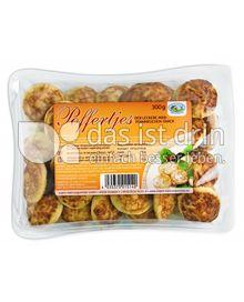 Produktabbildung: Eupro's Backland Poffertjes der leckere Mini-Pfannkuchen-Snack 300 g