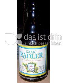 Produktabbildung: BRUCH SaarRadler 0,33 l