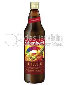 Produktabbildung: Rabenhorst 11 plus 11 750 ml