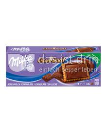 Produktabbildung: Milka ChocoBiscuit 150 g