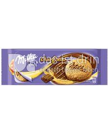 Produktabbildung: Milka ChocoGrains 168 g