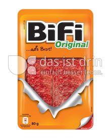 Produktabbildung: Bifi BiFi Aufschnitt Original 80 g