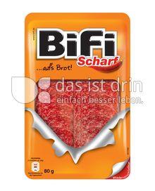 Produktabbildung: Bifi BiFi Aufschnitt Scharf 80 g