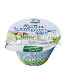 Produktabbildung: Weideglück Allgäuer Landjoghurt mild 150 g