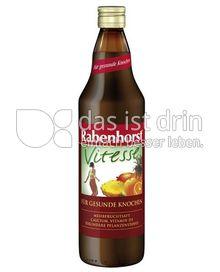Produktabbildung: Rabenhorst Vitesse – Für gesunde Knochen Mini 125 ml