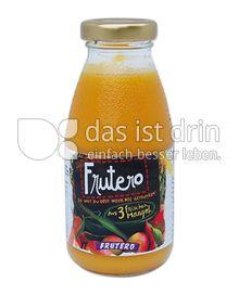 Produktabbildung: FRUTERO Mango 250 ml