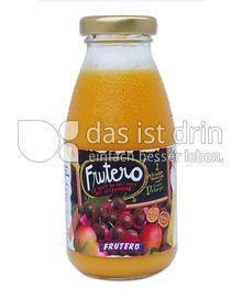 Produktabbildung: FRUTERO Mango-Maracuja 250 ml