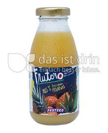 Produktabbildung: FRUTERO Ananas 250 ml