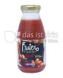 Produktabbildung: FRUTERO Mango-Tropische Brombeeren 250 ml