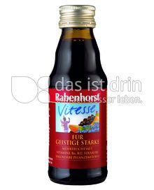 Produktabbildung: Rabenhorst Vitesse – Für geistige Stärke Mini 125 ml