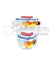 Produktabbildung: Ehrmann Almighurt Pfirsich Maracuja 150 g