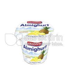 Produktabbildung: Ehrmann Almighurt Ananas 150 g