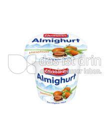 Produktabbildung: Ehrmann Almighurt Haselnuss 150 g