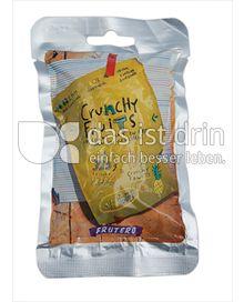 Produktabbildung: FRUTERO Crunchy Fruits Klein - Ananas 13 g