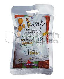 Produktabbildung: FRUTERO Crunchy Fruits klein - Mango 13 g