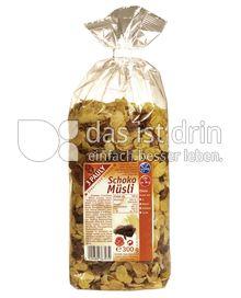 Produktabbildung: 3 PAULY Schoko Müsli 300 g