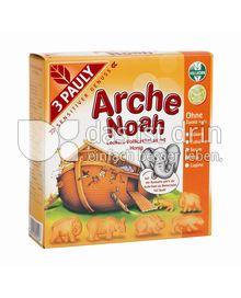 Produktabbildung: 3 PAULY Vollkorn Arche Noah Kinderkeks 125 g