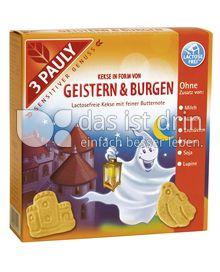 Produktabbildung: 3 PAULY Geister & Burgen 125 g