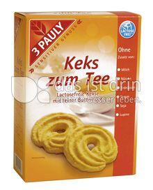 Produktabbildung: 3 PAULY Keks zum Tee 150 g