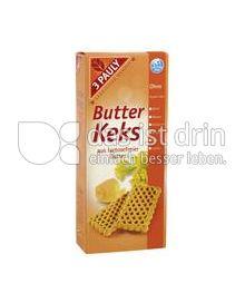 Produktabbildung: 3 PAULY Butterkeks 150 g