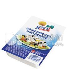 Produktabbildung: MinusL Laktosefreier Griechischer Hirtenkäse 150 g