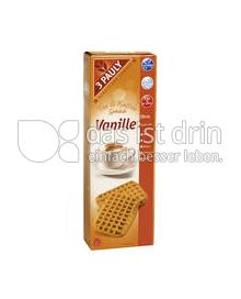 Produktabbildung: 3 PAULY Tee & Kaffee Gebäck Vanille 125 g
