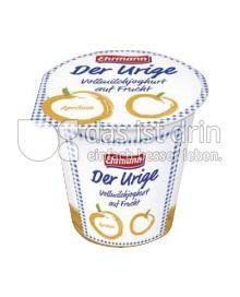 Produktabbildung: Ehrmann Der Urige Aprikose 150 g