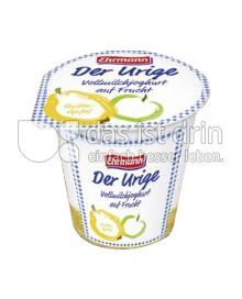 Produktabbildung: Ehrmann Der Urige Quitte-Apfel 150 g