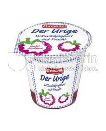 Produktabbildung: Ehrmann Der Urige Waldhimbeere 150 g