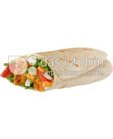 Produktabbildung: Burger King Texican Burrito 200 g