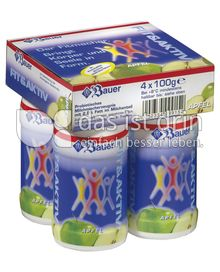 Produktabbildung: Bauer Fit & Akriv Drinks Apfel 400 g
