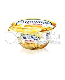 Produktabbildung: Landliebe Pudding Vanille 125 g
