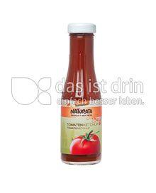 Produktabbildung: Naturata Tomatenketchup 290 ml