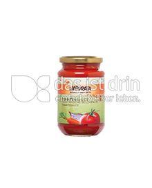 Produktabbildung: Naturata Tomatensauce Vegetetarische Bolognese 360 g