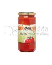 Produktabbildung: Naturata Geschälte Tomaten in Tomatensaft 660 g
